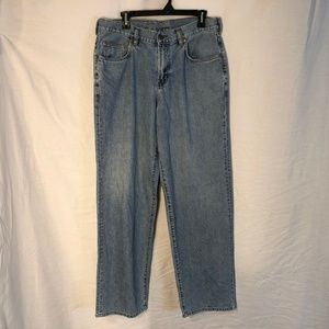Tommy Bahama 34x32 Jeans Relaxed Fit Straight 1248
